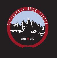 California Rock Guide Logo